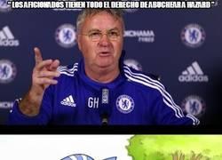 Enlace a Muy poco le queda a Hazard en Londres...