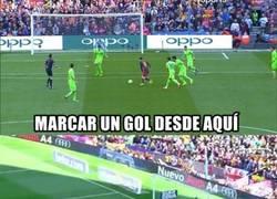 Enlace a Las paradojas de Messi