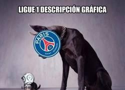 Enlace a Así es la Ligue 1