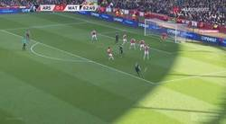 Enlace a GIF: ¡¡BOOM!! ¡Golazo de Guedioura para el 0-2 del Watford ante el Arsenal!