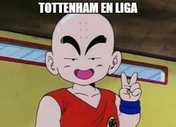 Enlace a El Tottenham y sus dos versiones