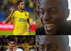 Enlace a Resumen del partido para los aficionados de Las Palmas