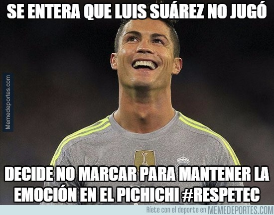820637 - Grandísimo gesto de Cristiano Ronaldo