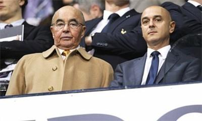 820853 - Los 10 propietarios de clubes más ricos en el mundo