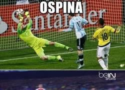 Enlace a Nueva cuenta pendiente para Messi