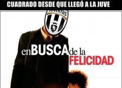 Enlace a Todo cambió desde su llegada a la Juventus