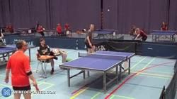 Enlace a GIF: El mejor efecto de Ping Pong ¡INCREÍBLE!