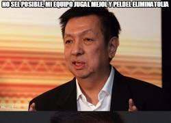 Enlace a Peter Lim ya tiene un plan