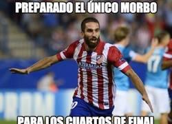 Enlace a Arda vs Atlético