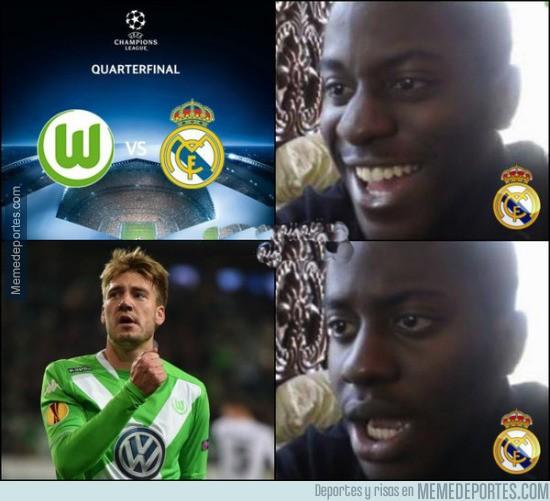 822994 - Fans del Real Madrid con la esperanza de que el Lord les mostrará misericordia...