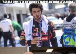 Enlace a A Fernando Alonso no le gusta nada esto...