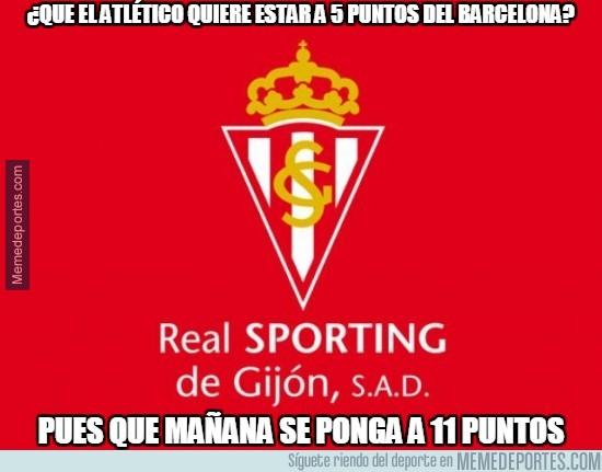 823614 - El Sporting dinamita las opciones del Atleti en Liga