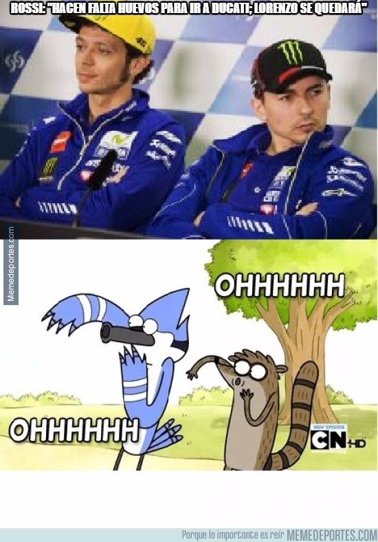823872 - Rossi: