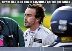 Enlace a Ufff. ¡Mucho ánimo, Fernando!