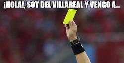 Enlace a Resumen de lo que fue el partido para Villarreal...