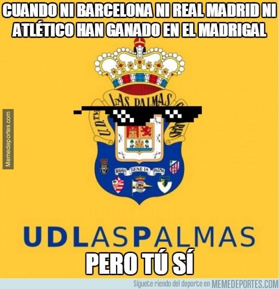 824573 - Las Palmas LIKE A BOSS