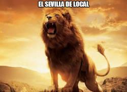 Enlace a Las dos caras del Sevilla...