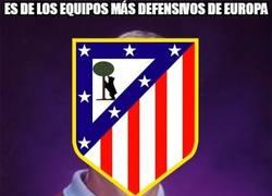 Enlace a Es de los equipos más defensivos de Europa