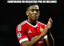 Enlace a En el United no contaban con Rashford