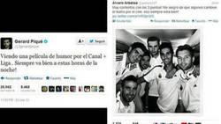 Enlace a 10 años de Twitter | Las 10 mayores polémicas de los futbolistas en la red social