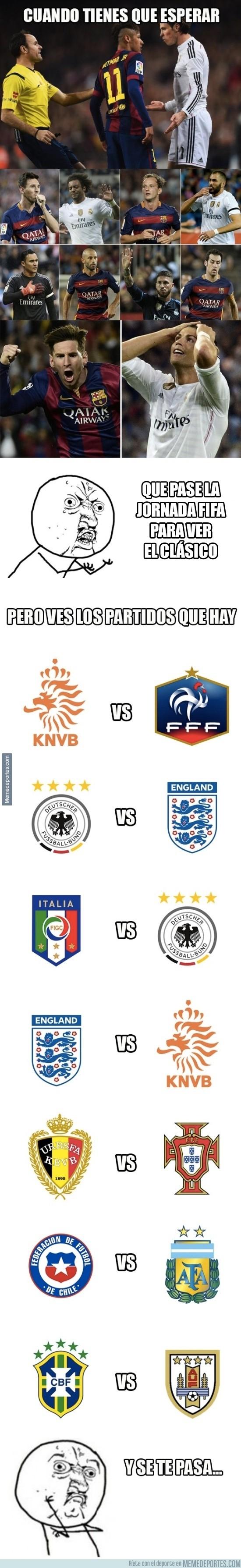 825341 - ¡Partidazos esta jornada FIFA!