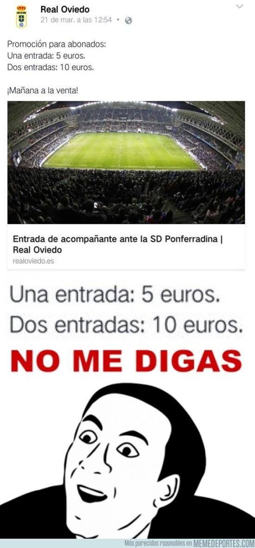 825629 - Los mejores matemáticos del mundo trabajan en el Facebook del Real Oviedo
