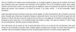 Enlace a Hristo Stoichkov sobre Johan Cruyff