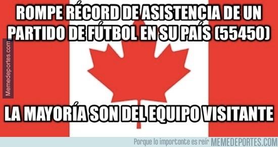827040 - Sabes que el fútbol no es el deporte favorito para los canadienses cuando...