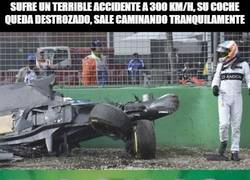 Enlace a Fernando Alonso vs Neymar