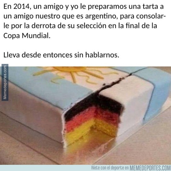 827381 - La tarta con más sentido del humor que verás en tu vida