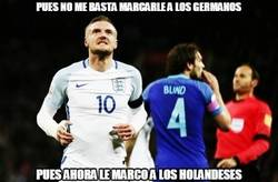 Enlace a Vardy sigue on fire