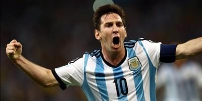 828376 - Máximos goleadores en activo de las mejores selecciones del mundo