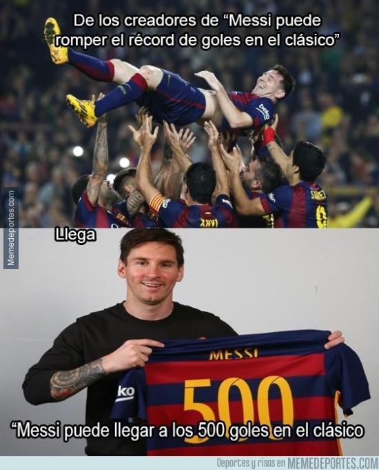 828397 - Otra oportunidad para Messi