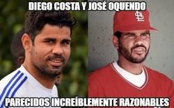 Enlace a Diego Costa y José Oquendo