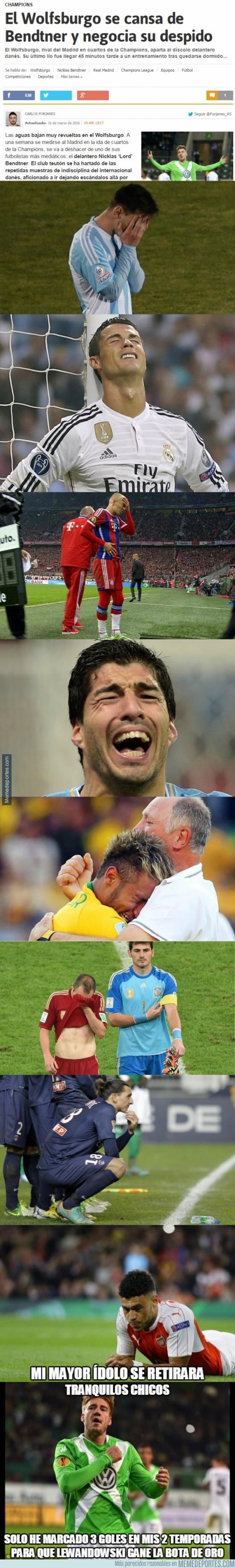 829041 - Un día triste para el fútbol