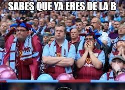 Enlace a Pobre Aston Villa...
