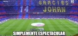 Enlace a El gran mosaico del Camp Nou