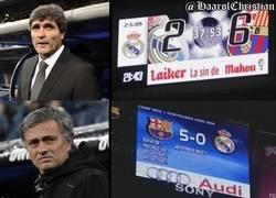 Enlace a Zidane da la vuelta a la tendencia del primer partido de los Barça-Madrid