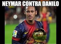 Enlace a Las dos versiones de Neymar contra el Real Madrid