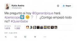 Enlace a La hermana de Cristiano Ronaldo la lía en Twitter mandándole un mensaje a Piqué