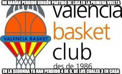 Enlace a El bajón del Valencia Basket :(