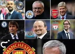Enlace a La temporada que viene en la Premier va a haber grandes luchas de entrenadores