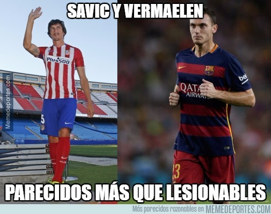 831935 - Savic y Vermaelen