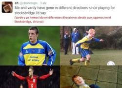 Enlace a No todos los jugadores del Stocksbridge pueden acabar como Vardy