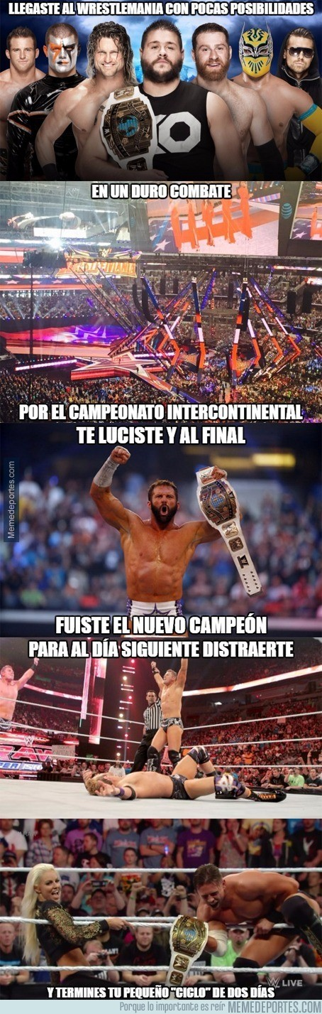 832037 - Bad Luck Zack Ryder