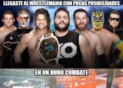Enlace a Bad Luck Zack Ryder