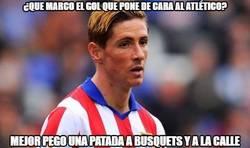 Enlace a Menuda expulsión más tonta se ha buscado Torres...