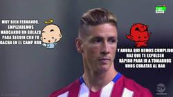 Enlace a Lo mejor y lo peor para el Atlético