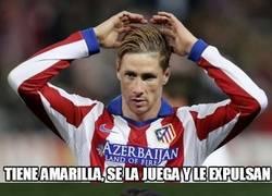 Enlace a Torres ha aprendido de un grande