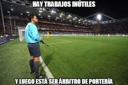 Enlace a No se ha enterado de nada en el Barça-Atleti